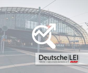 Deutsche LEI - LEI-Registrierung