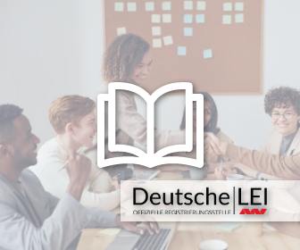 Deutsche LEI LEI Regulatorische