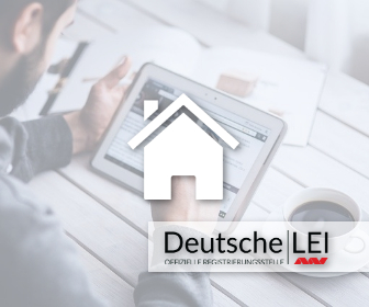 Deutsche LEI Mutter-/ Tochtergesellschaftsbeziehung