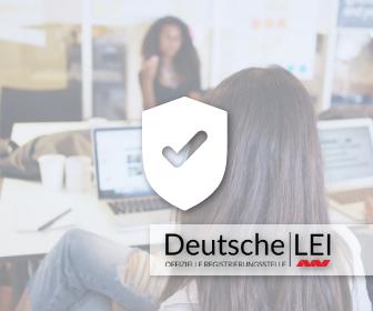 Übertragen eines LEI-Codes an Deutsche LEI
